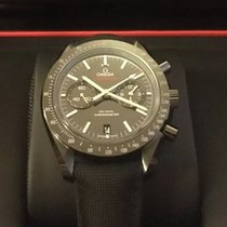 Omega Speedmaster Professional Moonwatch 311.92.44.51.01.003 2019 nouveau