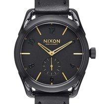 Nixon Acero 39mm Cuarzo A459-010 nuevo