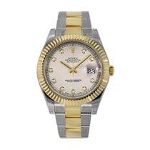 Rolex Datejust II 116333 2016 new