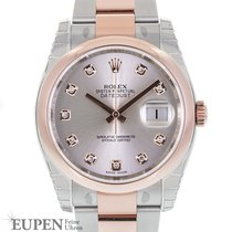 Rolex Oyster Perpetual Datejust 36mm Ref. 116201