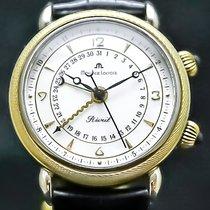 Maurice Lacroix Masterpiece Reveil Complication Alarm 2 Tone...