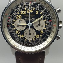 Breitling Navitimer Cosmonaute 81600 pre-owned