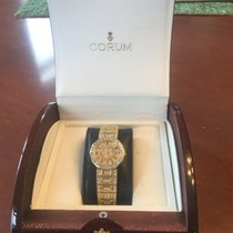 Corum 25mm Quartz 1991 tweedehands Admiral's Cup (submodel)