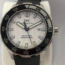 IWC Aquatimer Automatic 2000 tweedehands 44mm Staal