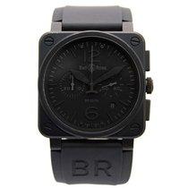ベル & ロス BR 03-94 Phantom Chronograph