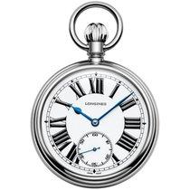 Longines Railroad Pocket Watch L7.039.4.21.2
