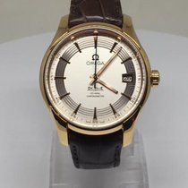 Omega Deville RG Hour Vision  Co Axial