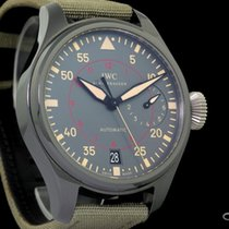 IWC Big Pilot Top Gun Miramar 48mm