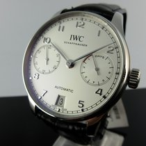 IWC Portugieser Automatic 7 Days IW500712