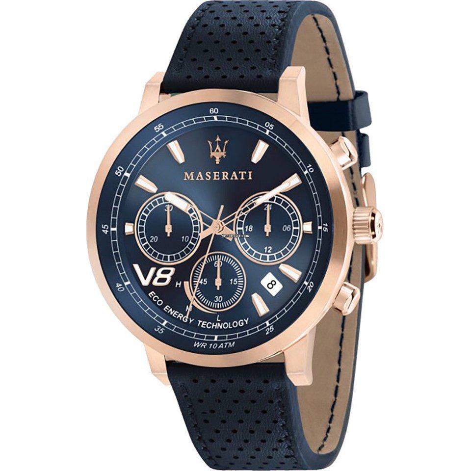 orologi maserati - tutti i prezzi di orologi maserati su chrono24