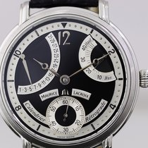 Maurice Lacroix Masterpiece MP6338 2005 pre-owned