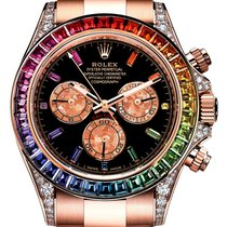 Rolex 116595RBOW Oro rosa Daytona