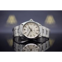 Rolex Air King Precision Acero 34mm Champán