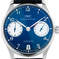 IWC Portuguese Automatic 5001/12 2011 pre-owned