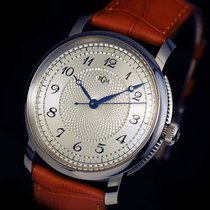 RGM Steel 40mm Automatic Model 25 new