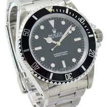 Rolex Submariner (No Date) Steel 40mm Black United States of America, Indiana, Carmel