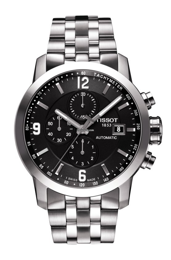 688523b271e Tissot PRC 200 - all prices for Tissot PRC 200 watches on Chrono24