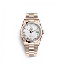 Rolex Day-Date 36 118205F0016 nouveau