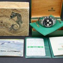 Rolex 6263 Stahl 1973 Daytona 37mm gebraucht Deutschland, Halle (Saale)