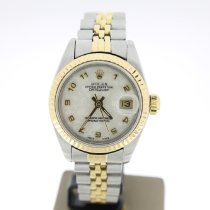 Rolex Lady-Datejust 69173 1989 occasion