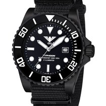 KHS-Watch Ocel Quartz nové