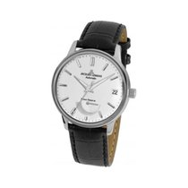 Jacques Lemans Steel 44mm Automatic N-222A new United States of America, Florida, Sarasota