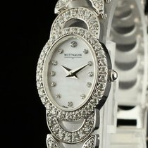 Wittnauer Women's watch 20mm Quartz pre-owned Watch only 2001