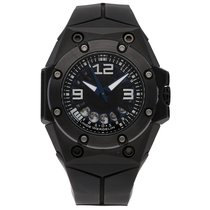 Linde Werdelin Titanium 44mm Automatic OKTM II.BMB.1 pre-owned United States of America, Pennsylvania, Bala Cynwyd