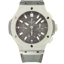 Hublot Big Bang 44 mm 44mm Grey United States of America, New York, New York