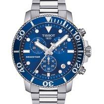 Tissot Seastar 1000 T120.417.11.041.00 2019 nov