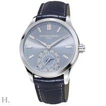 Frederique Constant Horological Smartwatch FC-285LNS5B6 Neu Stahl 42mm Quarz Deutschland, Bamberg