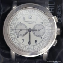 Patek Philippe Chronograph 5070G-001 2008 new