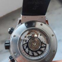 Hublot Super B Stål 45mm Svart