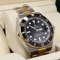 Rolex Sea-Dweller 126603-0001 2020 new