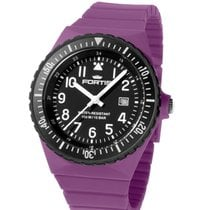 Fortis Color C14 Uhr