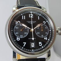 Longines Heritage Single Pucher - Special -