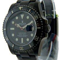 Rolex Submariner Date Steel 40mm Black United States of America, Florida, Miami