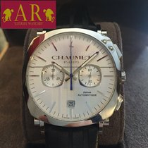 Chaumet Stål 41mm Automatisk Dandy ny