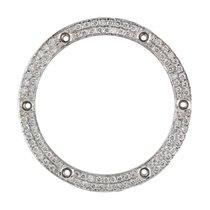 Hublot Big Bang 41mm Steel Diamond Set Custom Bezel