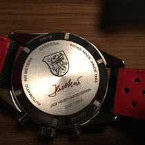TAG Heuer Jack Heuer  Carrea 80 Limited edition