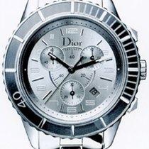 Dior new: CHRISTIAN DIOR CHRISTAL quartz movement ref CD114312M00