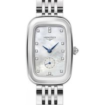 Longines Equestrian Steel United States of America, New York, NY