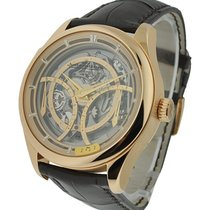 Jaeger-LeCoultre Jaeger - 5012550 Master Grande Tradition A...