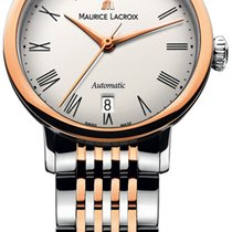 Maurice Lacroix Les Classiques Tradition Gold/Stahl
