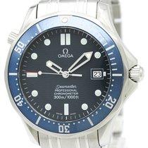 Omega Seamaster Professional 300M Automatic Watch 2531.80