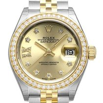 Rolex Lady-Datejust 279383RBR 2019 nuevo