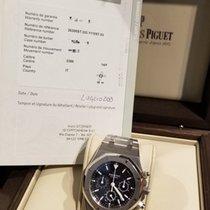 Audemars Piguet Royal Oak Chronograph FULL SET 2013