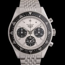 TAG Heuer Steel 42.00mm Automatic CBE2111.BA0687 new United States of America, California, San Mateo
