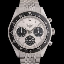 TAG Heuer Steel Automatic CBE2111.BA0687 new United States of America, California, San Mateo