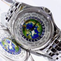 Patek Philippe Platinum World Time - 5131/1P-001